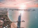 Whatever the angle, the Burj Al Arab is a beauty.Credit: @100.pixels
