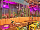 El Chapo's TacosEvery Wednesday from 5pm ladies can get two dishes for Dhs99 or three dishes and three drinks from Dhs149 at this crazy new Mexican hangout at Dubai's Studio One Hotel. Muy bien!Dhs99 (two courses), Dhs149 (three dishes). Wed 5pm-3am. Studio One Hotel, Dubai Studio City (04 514 5411).