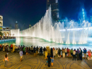 Marvel at The Dubai Fountain dancing to Baby SharkEven the most hardened of Dubai dwellers can't help but be blown away by the musical dancing fountain, and to do so won't cost you a dirham. Designed by the same team behind the famous Bellagio Fountain in Las Vegas, The Dubai Fountain is more than 900ft in length and shoots water into the air to a range of different songs, from classical to Baby Shark..Sat-Thu 1pm & 1.30pm; Fri 1.30pm & 2pm; daily 6pm-11pm (every 30 mins) next to The Dubai Mall& Burj Khalifa, Downtown Dubai.