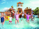 Free birthdays at Aquaventure WaterparkCelebrating your birthday this summer? If so, here's a little gift from Aquaventure Waterpark to you. Boasting dozens of pulsating rides, a lazy river, private beach and more at Atlantis The Palm resort, the waterpark offers free tickets to all birthday boys and girls, no matter how old. Simply fill out your details online and reserve your ticket. You'll need ID to prove it on the door.Visit aquaventurebirthday.ae.