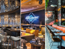 What better way to spend an evening with your best mates than with free drinks and discounted food? We've rounded up the best foodie ladies' nights in Dubai – from casual bar bites, lavish night brunches and glamorous dinners, we've got you covered.Looking for more ladies' nights to try? We've listed nearly 200 of the best ladies' nights around the city and gents', don't worry – we haven't forgotten about you – you can check out all the gents' nights around Dubai here.