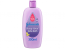 Dhs21.40Johnson's sleep time baby bathWe're never too old, which means they're never too old. The calming aromas in this tear-free bubble bath need to be in your armoury for the gradual return to regular bath and bedtimes. Use three capfuls in every full-sized bathtub.Available from noon.com.