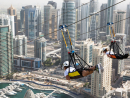 Go ziplining for less with XLineUntil August 29 XLine in Dubai Marina is offering zip-lining experiences for Dhs399 per person, including your souvenir photos and video. With rides normally priced at Dhs699 per person, now's the time to check it off your bucket list.Daily 3.30pm-6.30pm. Until August 29. Dubai Marina, xline.xdubai.com.