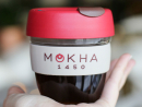 Free coffeeWhen you buy a reusable cup at Mokha 1450 you'll get a free coffee to go in it. Plus you'll get 20 percent off your takeaway coffee every time you go back.Al Wasl Road (04 321 6455) & Palm Jumeirah (04 425 4067).