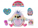 Dhs110Rainbocorns Series 2The first version of these surprise toys were a huge hit with kids, but the updated eggs are filled with not only the plush toy and a mini plastic Rainbocorn, but children will also find some stickers, Rainbocorn popp and a mystery bag.Available from The Toy Store
