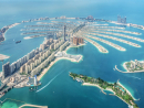 Palm JumeirahAn epic example of engineering ingenuity, this artificial archipelago is truly a modern wonder to behold. Whether you drive, cycle or take the monorail on to it, Palm Jumeirah offers a seemingly endless list of ways to revel in a perfectly executed pipedream. With luxurious resorts aplenty, plus the consummately chilled Club Vista Mare and bounteous Boardwalk, it's hard to believe no-one thought of doing this before. Head over to the Aquaventure waterpark and you'll see why this Leap of Faith is well worth taking. Plus with hot new bars and restaurants (hello, W Dubai – The Palm) it's also fast-becoming a party destination. In short, we're very frond of The Palm (ahem).From Dhs320 for an Aquaventure day pass. Open daily 10am-sunset. Palm Jumeirah, Dubai (04 426 1169).