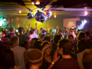 Go to BassworxPopular drum and bass event Bassworx is hosting a pop-up night at new underground nightclub Analog Room with DJs Woodle and Cruz.Free. Fri Sep 20, 9pm-3am. Analog Room, Ibis Al Barsha, Al Barsha (050 883 3172).