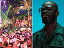 Party on the sandsSouth African DJ Black Coffee will be hitting the decks alongside resident DJs Frederick Stone, Michka and Bachir Salloum.Free before 5pm. Fri Sep 20, 1pm-11pm. Ghantoot (056 113 3400).