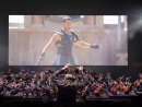 Watch Gladiator at Dubai OperaIt won five Oscars, one for Best Sound, and was nominated for Best Original Music Score, and now the Russell Crowe Roman-era action epic Gladiator will be getting the Dubai Opera treatment later this year, with Gladiator Live. Taking place on Thursday 19, Gladiator will be projected up in its entirety on the Opera's large screen, accompanied by a live performance of the Oscar-nominated soundtrack courtesy of the Armenian State Symphony Orchestra.From Dhs175. Sep 19. Dubai Opera, Downtown Dubai, www.dubaiopera.com