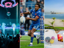 The weekend is nearly here, and there are loads of amazing things to do in Dubai that you need to check out. Massive clubs are throwing open their doors for the new season, there's live comedy, orchestral performances of Gladiator and Harry Potter, pet adoption days, yoga, brunches and more. If you're looking for things to do in Dubai this weekend, look no further.