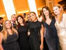 Victoria Lyn,n Fatima Jawhari, Angella Tchilinguirian, Gina Costa and Tracy McGraw