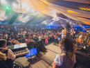 Thursday October 10Dubai's most famous tent is back for 2019The Grand Hyatt Dubai is gearing up for its 13th annual, and hugely popular, Oktoberfest celebrations. There will be German grub and hops, plus a live German band. For more Oktoberfest, click here.Dhs150 Wed-Fri 7pm-2am. Oct 9-26. Grand Hyatt Dubai, Dubai Creek (04 317 2222).