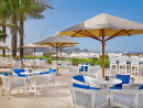 Beach brunchingThere's an ace new deal at Palm Grill, that means free pool and beach access thrown in with your Saturday brunch.Dhs395 (soft drinks and beach access), Dhs495 (house beverages and beach access). Sat 1pm-4pm (beach access 10am-6pm). The Ritz-Carlton Dubai, The Walk, JBR (04 318 6160).