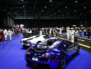 Go to Dubai Motor ShowSupercars, super-fun. There's loads happening at the Dubai International Motor Show at Dubai World Trade Cente this year, including a pop-up VR ride and a display about the hyperloop. If you love all things car-related, don't miss it. Get ready to rethink transport.From Dhs20. Until Sat Nov 16, 1pm-9pm. Dubai World Trade Centre, Sheikh Zayed Road, www.dubaimotorshow.com.