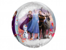 Helium balloonWhat child doesn't love a helium balloon? And you don't need to wait until their birthday to get them one. This Frozen II balloon features all the main characters we know and love from the film – and is ideal for tying to the wrist of little people in a crowd almost like a tracking device – particularly effective if they are runners!Dhs40. www.mypartycentre.com