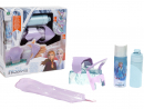 Magic ice sleeveLet little Elsa's work their icy magic with this cool ice sleeve that sprays real ice from a hidden spray can, putting the chills over anything it comes into contact with.From Dhs179. Available at various toy shops including Toys R US, Hamleys and The Toy Store.
