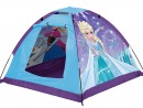Garden tentPerfect for a Frozen II camp out in the garden, or to put up at the beach as a sun shelter, this little tent will bring hours of fun – plus it means that they are out of the house enjoying some fresh air.Dhs156. Available from Toys R Us.