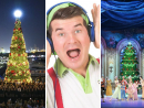 If you fancy getting in the festive mood this Christmas in Dubai why not watch a festive show? There are pantos, sing-a-longs, ballet and more to watch this December. Here are our top picks.