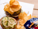 Dig into a Burger & Lobster Chips Oman specialChip butty, anyone? If you're after an actual taste of the 48th National Day, Burger & Lobster has just the special creation. For four days only, the burger joint in DIFC will be dishing out its 'Chips Oman Burger', a 6oz original burger served with a local Emirati twist. Priced at Dhs90, celebrators can expected beef patty topped with house made pickles, signature sauce and a crispy Chips Oman. Oh, and some biryani fries.Dhs90. Fri Nov 29-Mon Dec 2, noon-midnight. Burj Daman Building, DIFC (04 514 8838).
