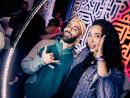 Noor Kanoo and Abdu Nada