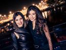 Leila and Alexandria