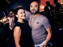 Bong Guerrero and Zeina el Dana