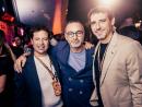 Mimoun Assraoui, Mustafa Khamash and David Regueiro