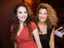 Rita Haibi and Amrita Mirza