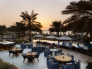 BussolaAn awesome spot for sundowners, this one is split over two levels, each offering different – but equally stunning – views of the Arabian Gulf. The Italian food is super-tasty, too.Daily noon-3pm, 7pm-11pm, lounge open Sat-Wed noon-1am, Thu-Fri noon-2am. The Westin Dubai Mina Seyahi Beach Resort & Marina, Al Sufouh (04 511 7136).