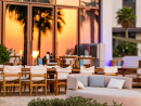 Key WestThe winner of Time Out Dubai's Best Outdoor Restaurant 2019, you can't get any more beachy than this location at Pearl Jumeira. One of the few places in Dubai where you have a clear view out across the Gulf, this laid-back Caribbean restaurant and bar is amazing at sunset. Set right on the beach, the swaying Palm trees make for a relaxed holiday vibe. The food is ace too, tuck into everything from jerk chicken and curried goat to grilled prawns or pulled chicken tacos. Holiday mode: on.Open daily 5pm-midnight. Nikki Beach Resort & Spa Dubai, Pearl Jumeira (04 376 6000).