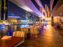 Marina SocialSet just across the water from Mama Zonia, British chef Jason Atherton's Dubai outpost comes into its own in the winter months, thanks to the charming terrace overlooking the Marina. Chill out and watch the yachts sail past as you sample top grub.Open Sun-Wed 6pm-10.45pm, Thu-Fri 6pm-11.45pm. InterContinental Dubai Marina (04 446 6664).