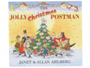 Best for ages four to sixThe Jolly Postman By Allan and Janet AhlbergThis continuation of The Jolly Postman happens during Christmastime! He rides again with more real letters to well-known storybook characters (like Mr. H. Dumpty), and, just like the original, we love the fact that kids can actually handle the envelopes.