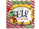 There's an Elf in Your Book By Tom FletcherJust like the monster and alien before him, a mischievous little elf has found his way into the pages of this colourful, fun book that little ones will love reading over and over. And mums and dads, it helps with keeping kids' behaviour in check in the run up to Christmas.
