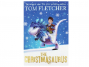 Best for ages seven and overThe Christmasaurus