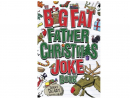 Big Fat Father Christmas Joke Book By Terry DearyTerry Deary has a wicked sense of humour – evident from his hilarious Horrible Histories series. Little boys in particular will love reading and memorising the gags and one-liners in this joke book.