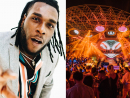 Dancy to Burna BoyReady for some award-winning Afro-fusion beats this Friday in Dubai? Drai's Dubai is bringing in a mega pop star to deliver just that. Nigerian singer Burna Boy is set to perform at Time Out Dubai's Club of the Year 2019's catwalk stage, with big tunes including Burn Notice, Burn Identity and On The Low. Taking to the stage this Friday (December 6) with doors opening from 10pm until 4am, he's won the best pop award for his song Like to Party at the South-South Music Awards and the best new act of the year at the Nigerian Entertainment Award. As always, ladies can get free-flowing drinks until 1am along with free entry, while gents can get in on the action for Dhs200 which includes two drinks.Free (ladies), Dhs200 (gents). Fri Dec 6, 10pm-4am. Meydan Racecourse, Nad Al Sheba, www.virginmegastore.ae (052 388 8857).