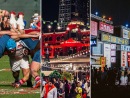 This week has been a short one here in Dubai, which means it's already time to start planning the weekend. If you're looking for things to do in Dubai, look no further as we've rounded up 14 ways to spend your time off. Massive events this weekend include Sole DXB and the Rugby Sevens. Enjoy.