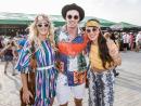 Orla, Liam and Caoimhe