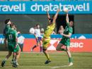 Dubai Rugby Sevens 2019
