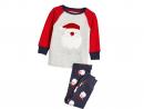 Dhs79 Santa pyjamasEvery child needs a pair of Christmas pyjamas, and these are super cute. Ho ho ho.www.next.ae.