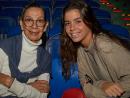 Ana Isabel and Anita Millella