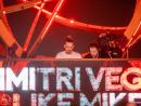 Dimitri Vegas and Like Mike