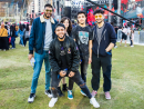 Hadi, Mansoor, Dana, Omar and Salah