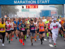 Run the Standard Chartered Dubai Marathon 2020 More than 30,000 runners are set to pound the streets of Dubai.From Dhs183. Starts from Jumeirah, dubaimarathon.org.