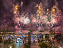 Jan 10See free fireworks in DubaiAs part of Dubai Shopping Festival there will be free fireworks at a variety of locations throughout the month including at The Beach, La Mer and Al Seef. Check out the full list here.