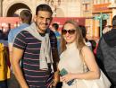 Reka Toth and Maged Mokhtar