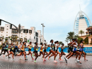 Take part in the Standard Chartered Dubai MarathonIt's back, and the 2020 edition of the Standard Chartered Dubai Marathon is set to see tens of thousands of runners pound the streets of Jumeirah on Friday January 24.From Dhs183. Fri Jan 24, www.dubaimarathon.org.