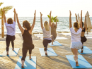 Wind down the weekendSofitel Dubai The Palm has introduced its new Sunset Yoga sessions, and it comes along with completely free access to its spa facilities – to help you round off the weekend in the best of ways.Dhs99. Sat 5pm-6pm (yoga), 3pm-9pm (spa). Sofitel Dubai The Palm, Palm Jumeirah (04 455 6677).