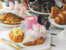 Where to get free croissants in Dubai this week