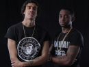 British rap duo D-Block Europe to perform in Dubai this weekend